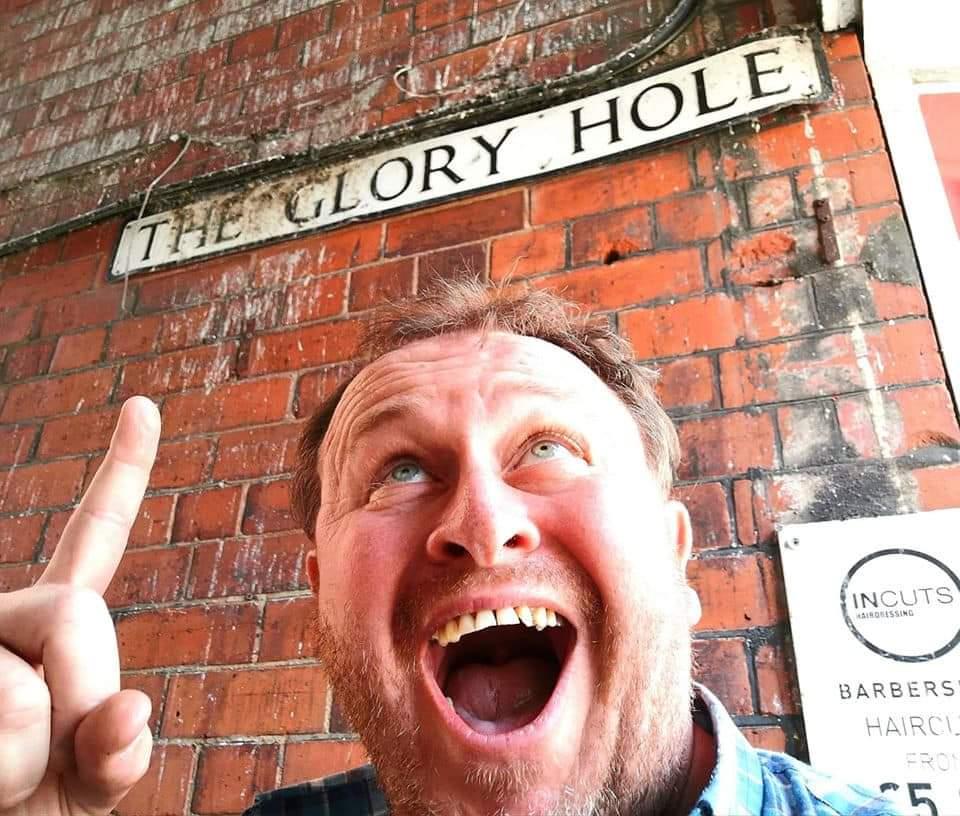 Nick Around The World
